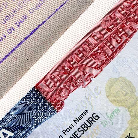 U.S. K Visas