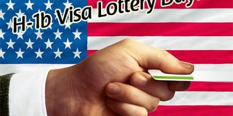 US H-1b Visa Lottery